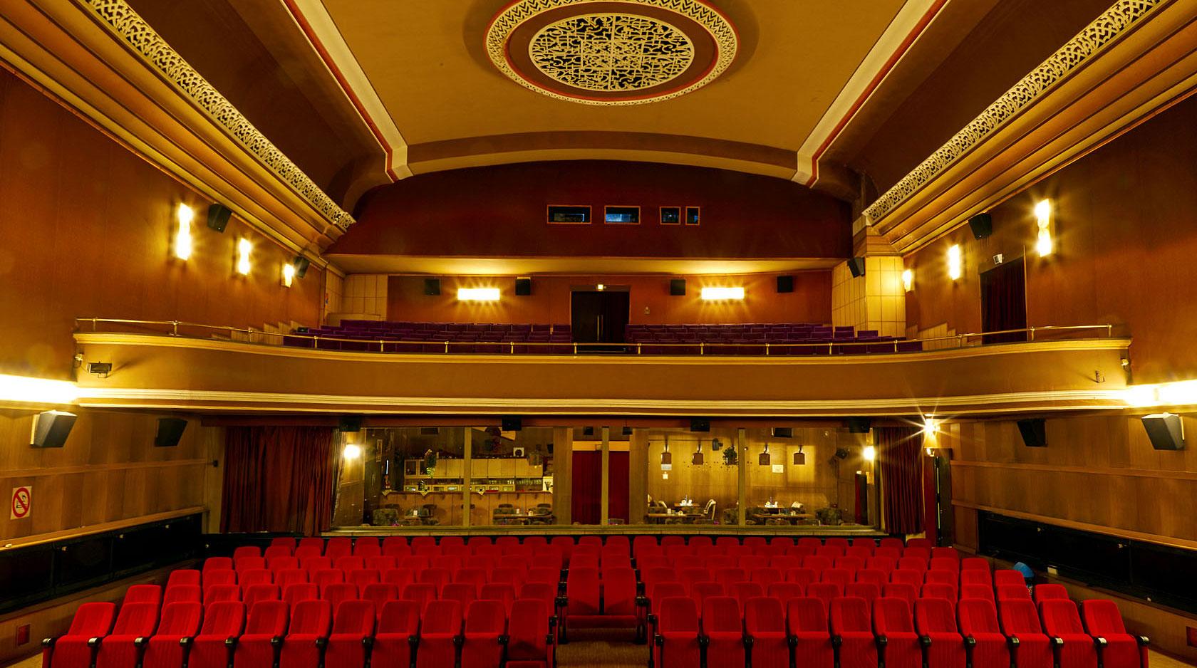 Filmpalast Aschersleben